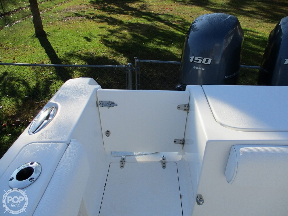 2014 Sea Hunt boat for sale, model of the boat is Gamefish 27 & Image # 40 of 40