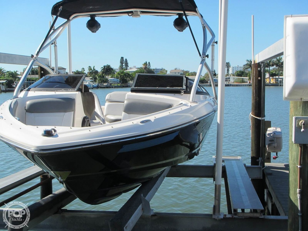 2011 Regal boat for sale, model of the boat is 1900 RS & Image # 14 of 40