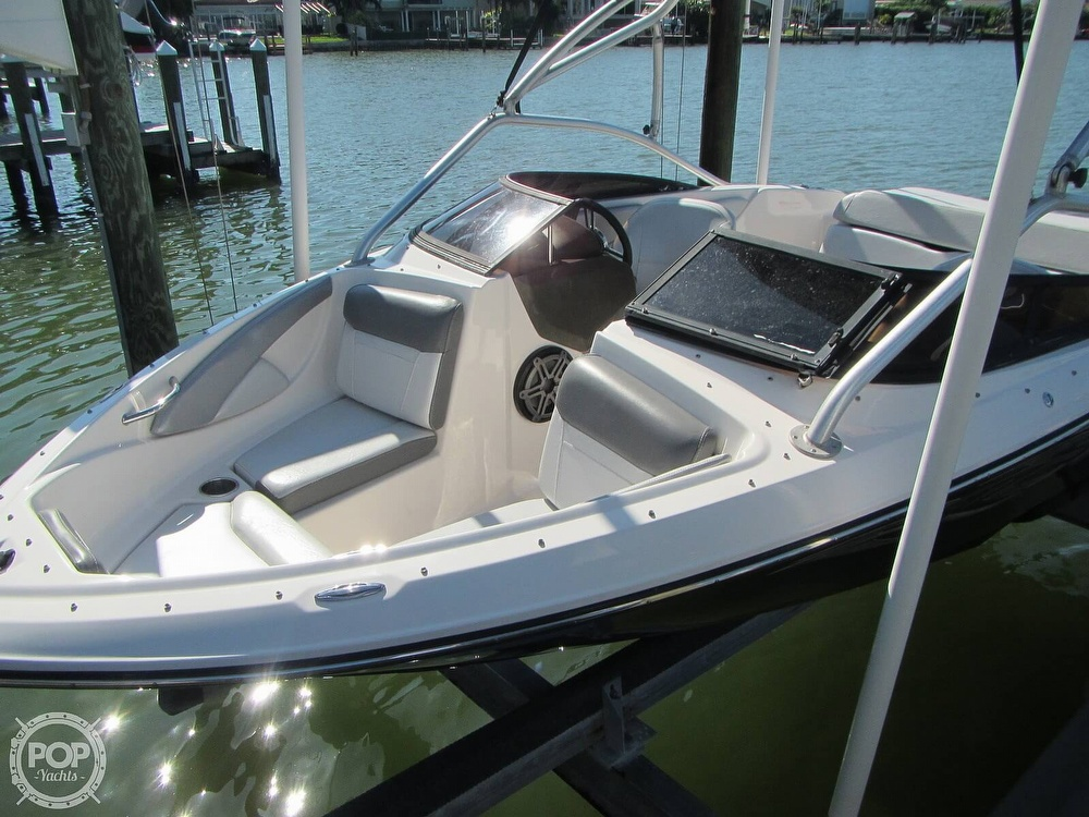 2011 Regal boat for sale, model of the boat is 1900 RS & Image # 7 of 40