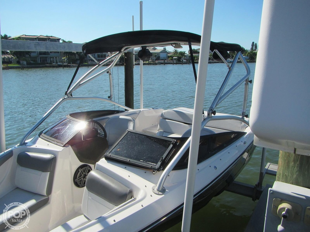2011 Regal boat for sale, model of the boat is 1900 RS & Image # 15 of 40