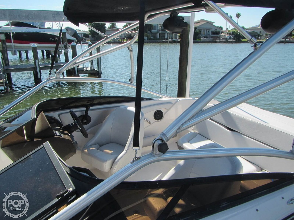 2011 Regal boat for sale, model of the boat is 1900 RS & Image # 18 of 40