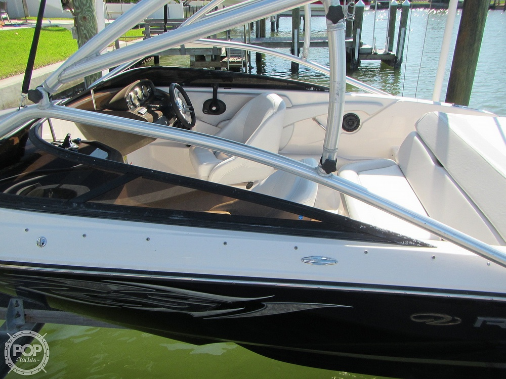 2011 Regal boat for sale, model of the boat is 1900 RS & Image # 20 of 40