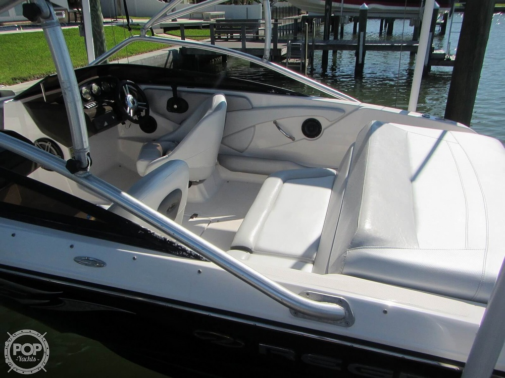 2011 Regal boat for sale, model of the boat is 1900 RS & Image # 8 of 40