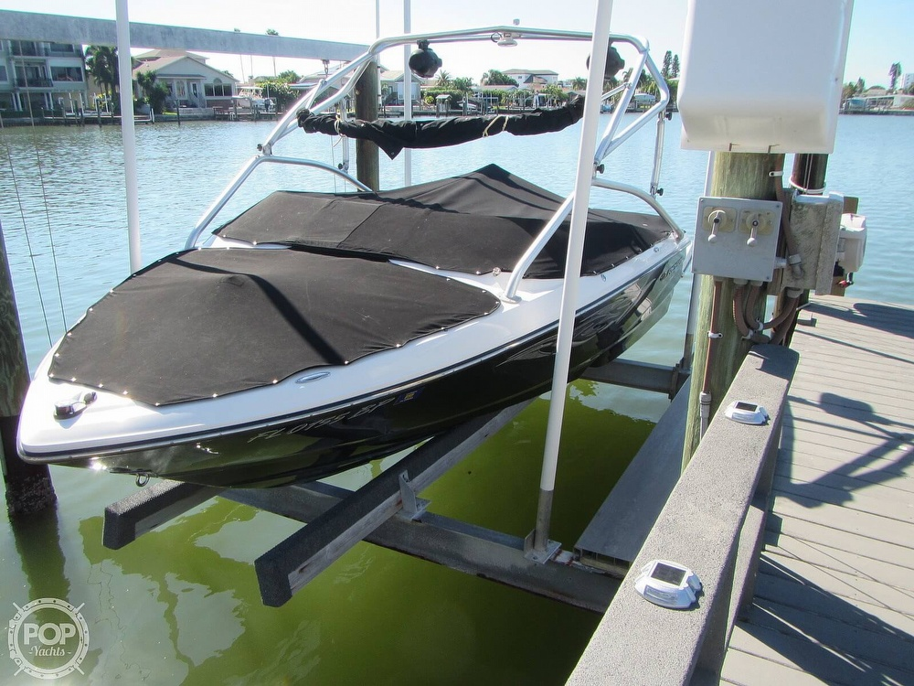 2011 Regal boat for sale, model of the boat is 1900 RS & Image # 5 of 40