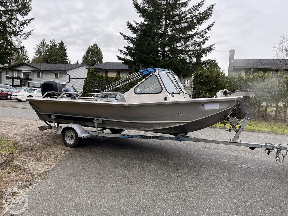 2000 Wooldridge boat for sale, model of the boat is Xtra Plus & Image # 3 of 40