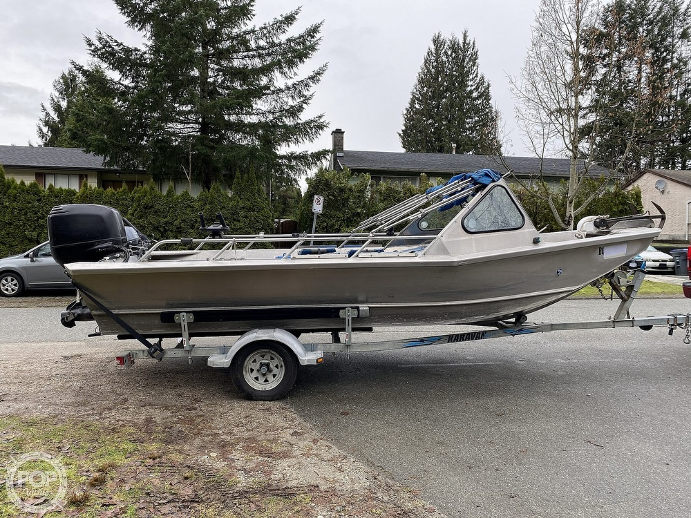 2000 Wooldridge boat for sale, model of the boat is Xtra Plus & Image # 13 of 40