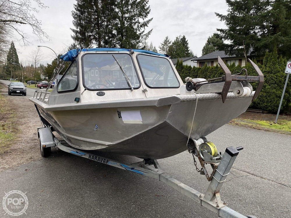 2000 Wooldridge boat for sale, model of the boat is Xtra Plus & Image # 14 of 40
