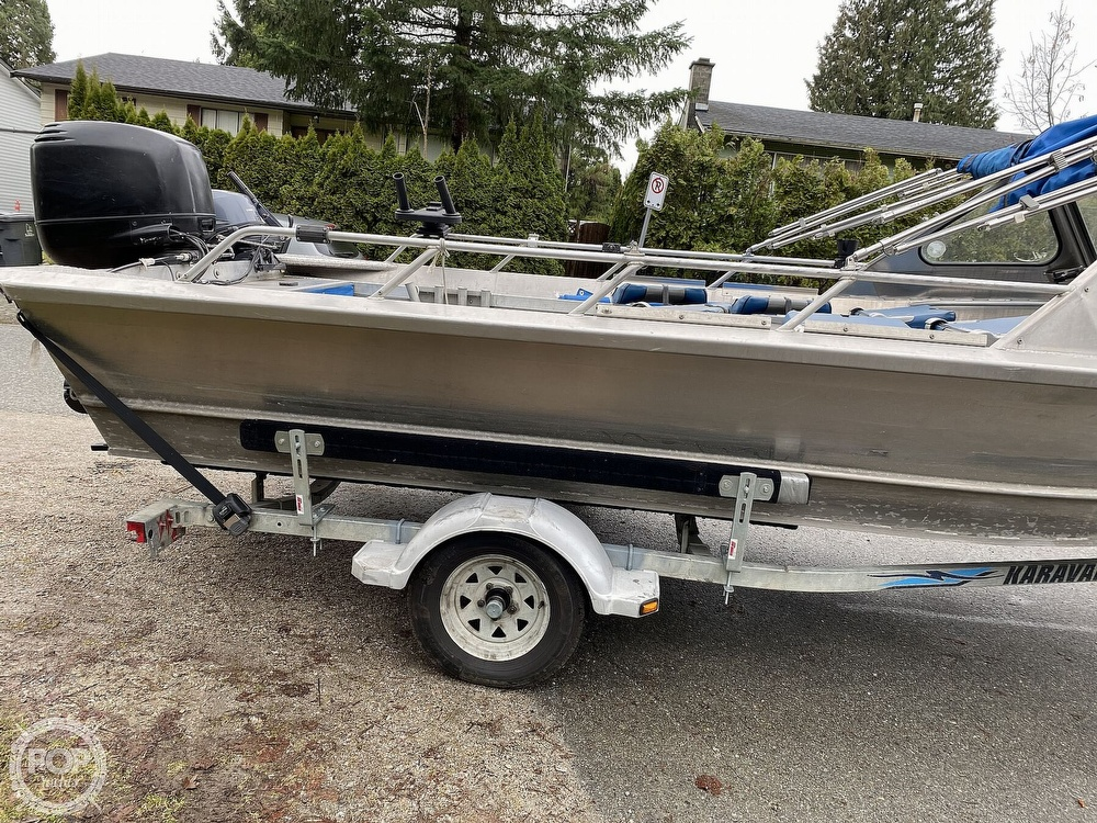 2000 Wooldridge boat for sale, model of the boat is Xtra Plus & Image # 27 of 40