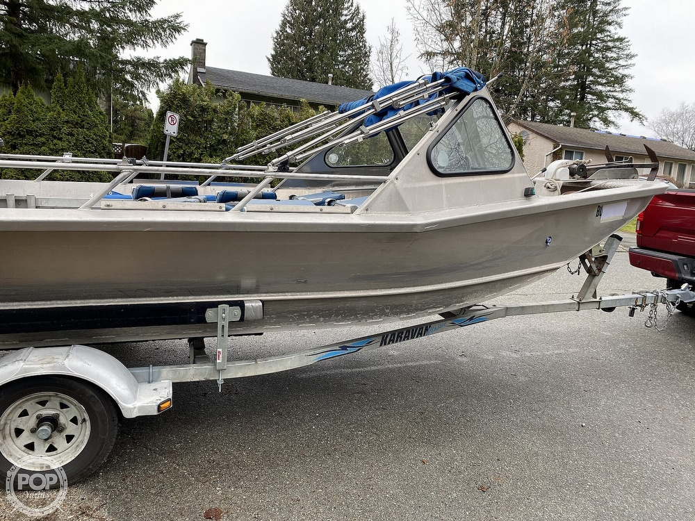 2000 Wooldridge boat for sale, model of the boat is Xtra Plus & Image # 28 of 40