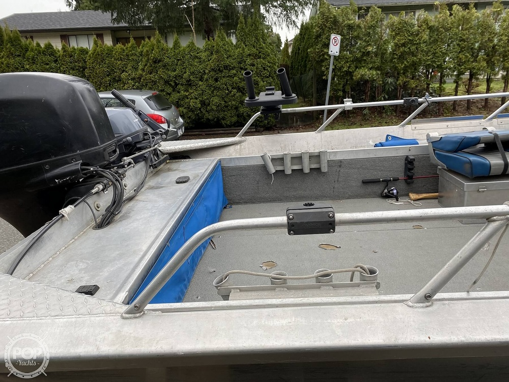2000 Wooldridge boat for sale, model of the boat is Xtra Plus & Image # 29 of 40