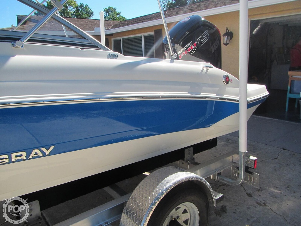 2018 Stingray boat for sale, model of the boat is 191 DC & Image # 19 of 40