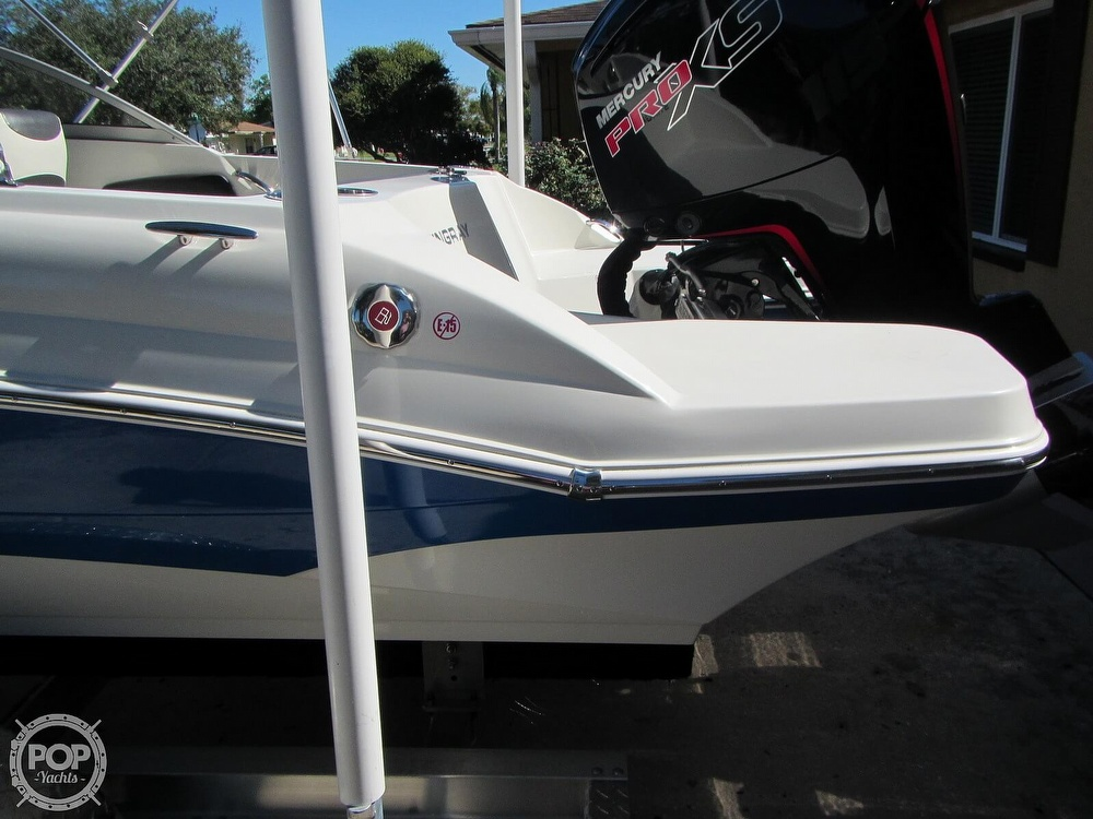 2018 Stingray boat for sale, model of the boat is 191 DC & Image # 20 of 40