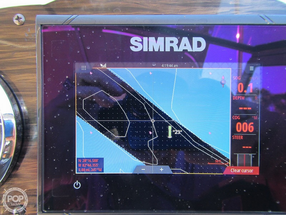 2018 Stingray boat for sale, model of the boat is 191 DC & Image # 10 of 40