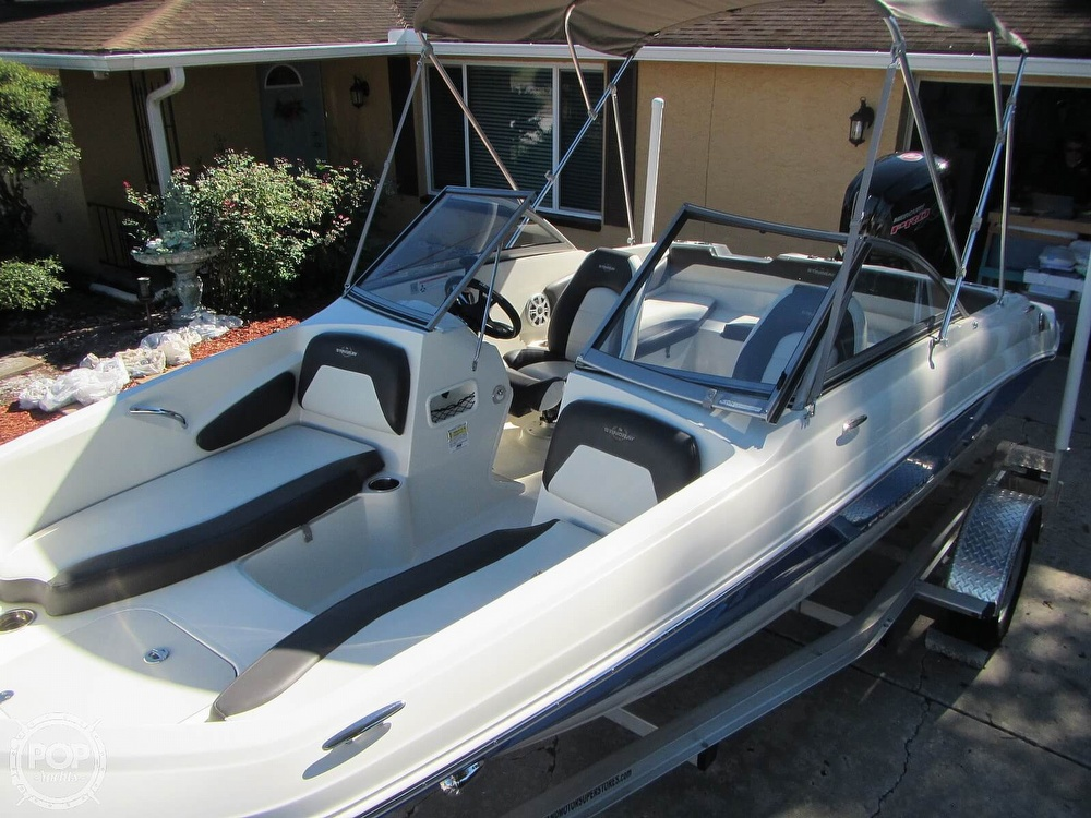 2018 Stingray boat for sale, model of the boat is 191 DC & Image # 3 of 40
