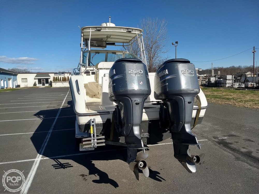 2003 Pursuit boat for sale, model of the boat is 2670 Denali LS & Image # 3 of 40