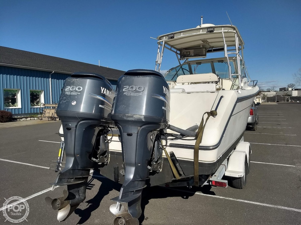 2003 Pursuit boat for sale, model of the boat is 2670 Denali LS & Image # 4 of 40