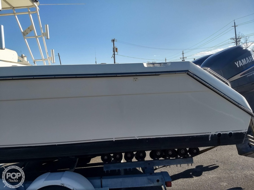 2003 Pursuit boat for sale, model of the boat is 2670 Denali LS & Image # 8 of 40