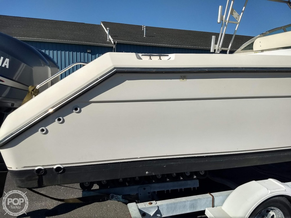 2003 Pursuit boat for sale, model of the boat is 2670 Denali LS & Image # 13 of 40