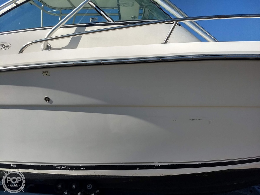 2003 Pursuit boat for sale, model of the boat is 2670 Denali LS & Image # 17 of 40