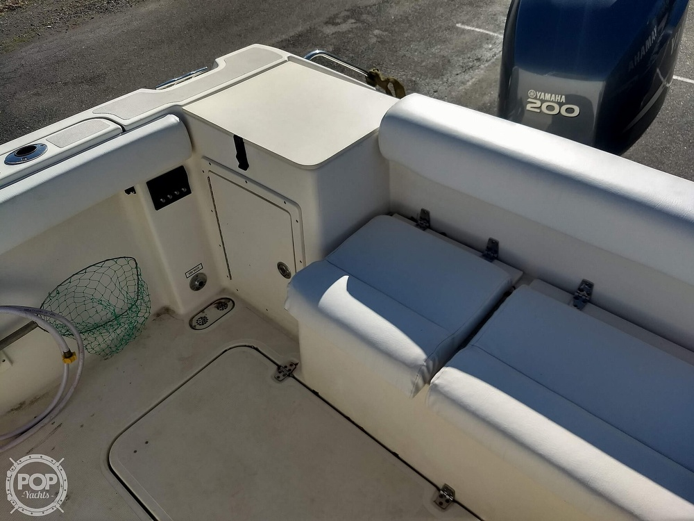 2003 Pursuit boat for sale, model of the boat is 2670 Denali LS & Image # 23 of 40