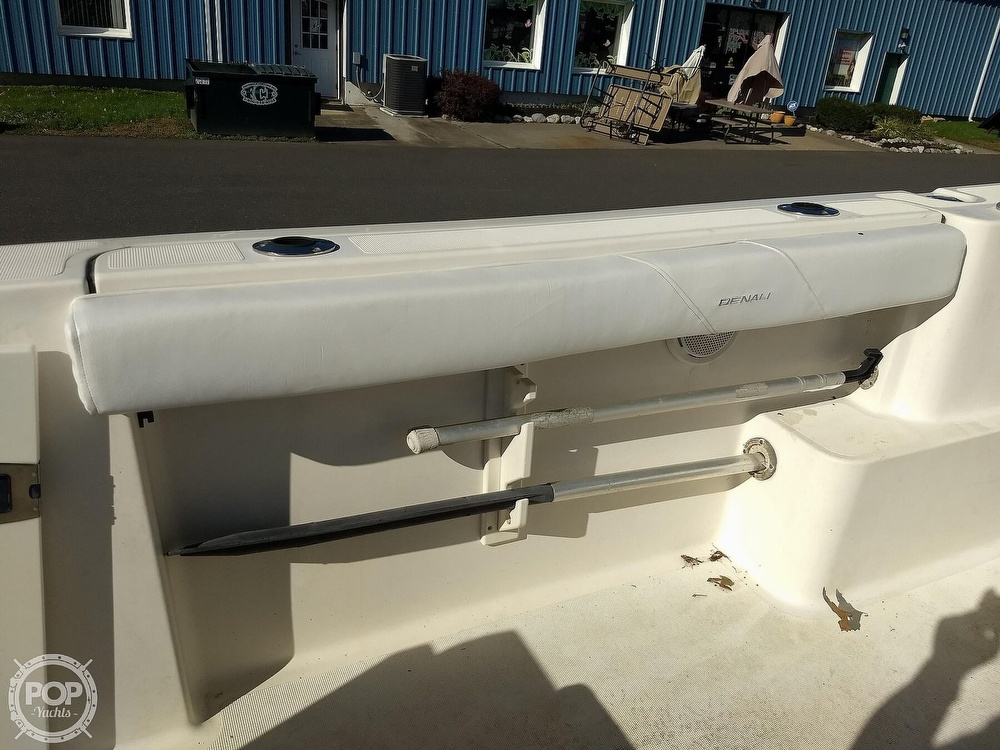 2003 Pursuit boat for sale, model of the boat is 2670 Denali LS & Image # 40 of 40
