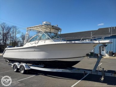 Pursuit 2670 Denali LS, 2670, for sale - $54,000