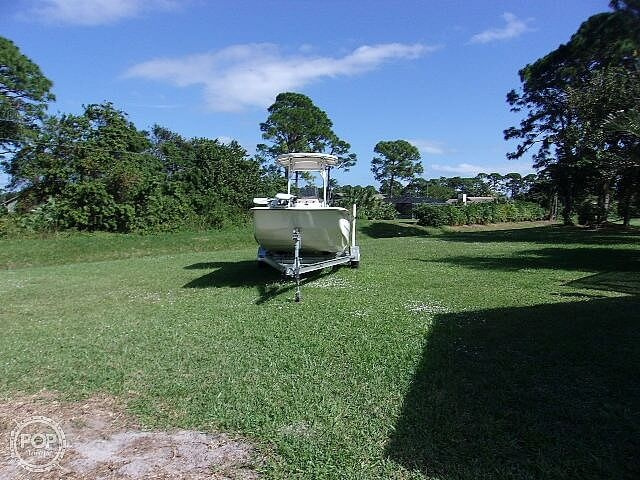 2019 Carolina Skiff boat for sale, model of the boat is 21 DLX & Image # 2 of 40