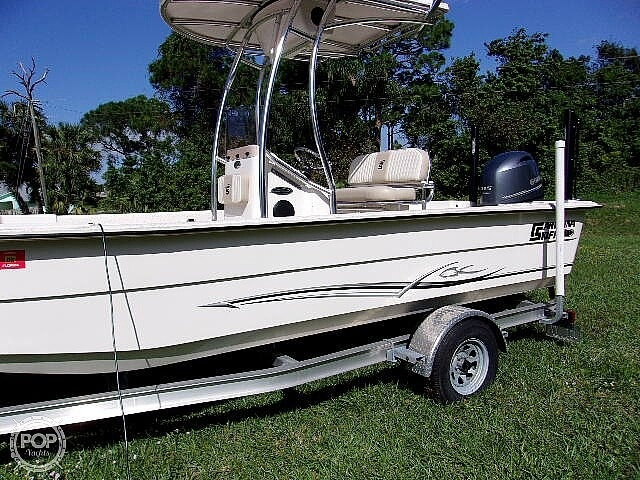 2019 Carolina Skiff boat for sale, model of the boat is 21 DLX & Image # 5 of 40