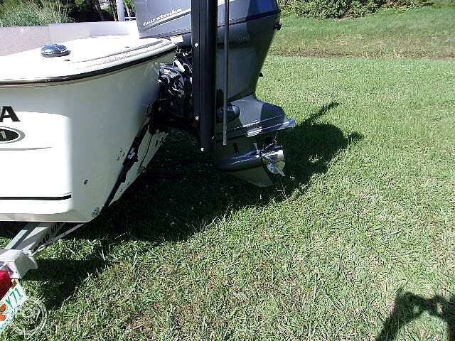 2019 Carolina Skiff boat for sale, model of the boat is 21 DLX & Image # 9 of 40