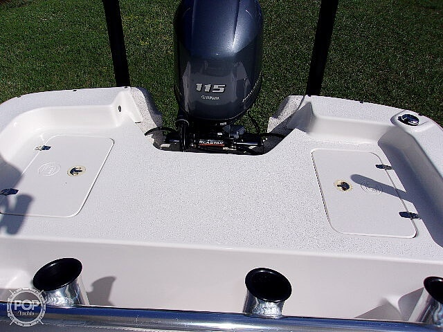 2019 Carolina Skiff boat for sale, model of the boat is 21 DLX & Image # 26 of 40