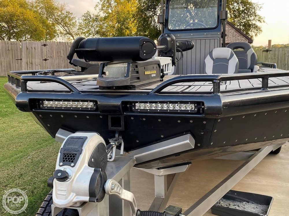 2018 Obsession boat for sale, model of the boat is Open & Image # 7 of 40