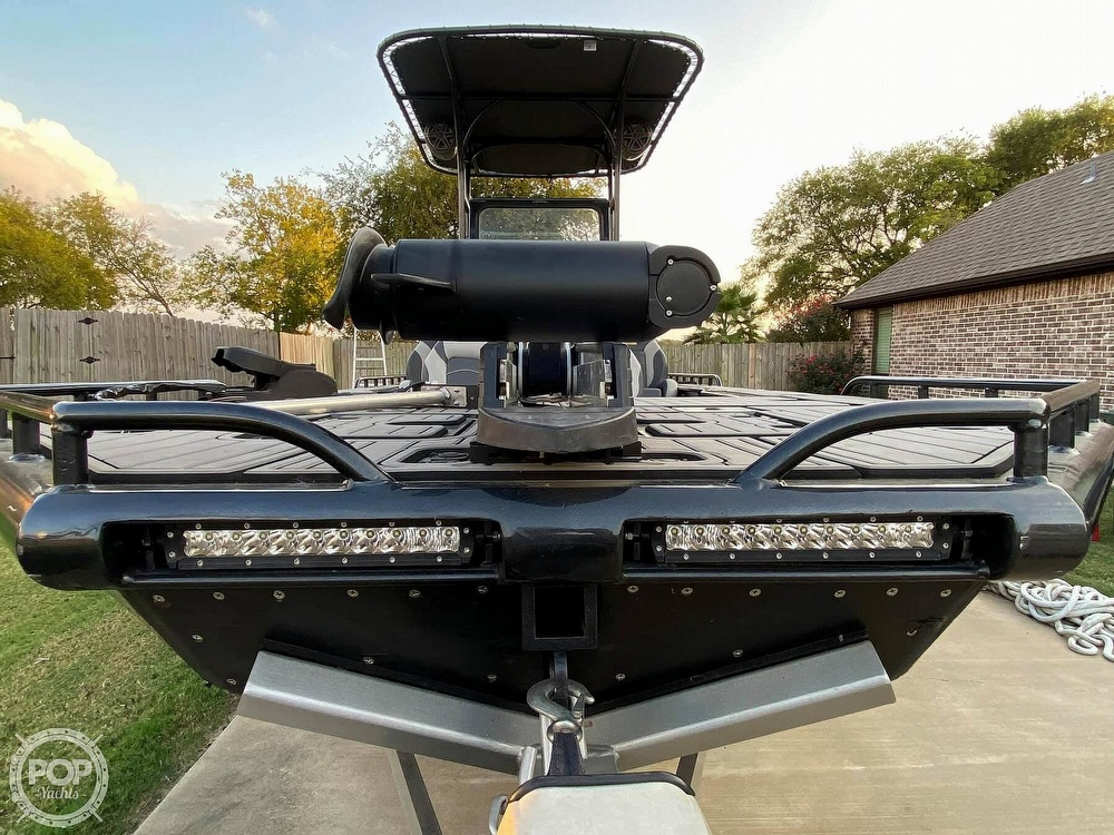 2018 Obsession boat for sale, model of the boat is Open & Image # 24 of 40