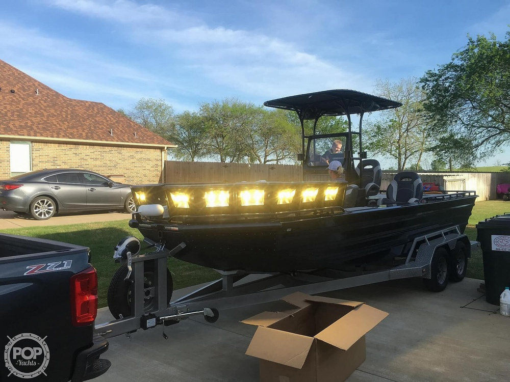 2018 Obsession boat for sale, model of the boat is Open & Image # 2 of 40