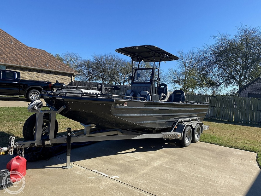 2018 Obsession boat for sale, model of the boat is Open & Image # 31 of 40