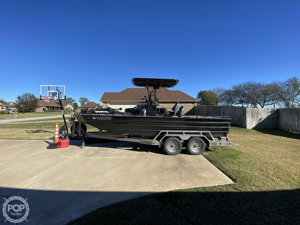 2018 Obsession boat for sale, model of the boat is Open & Image # 33 of 40