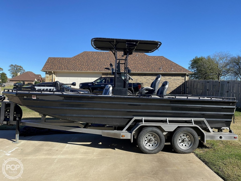 2018 Obsession boat for sale, model of the boat is Open & Image # 34 of 40