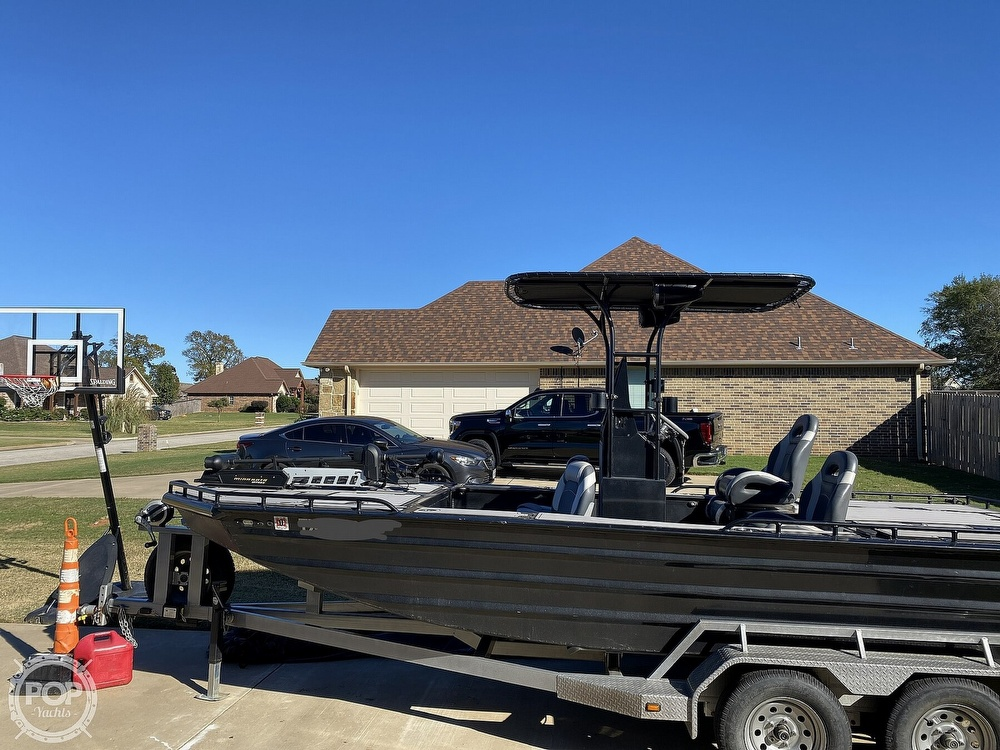 2018 Obsession boat for sale, model of the boat is Open & Image # 35 of 40