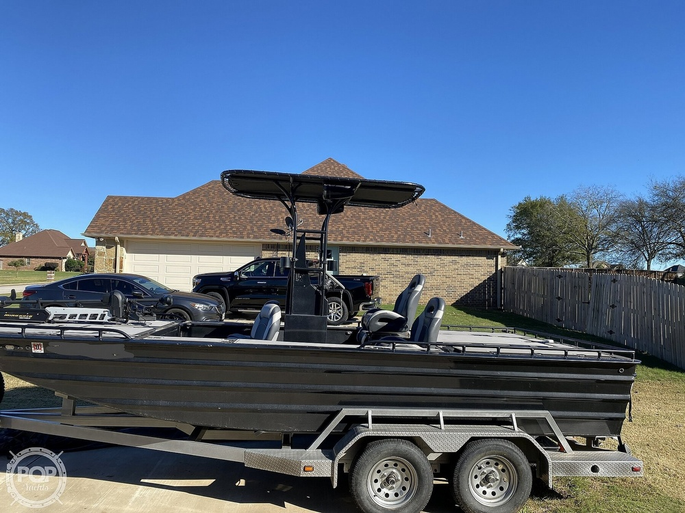 2018 Obsession boat for sale, model of the boat is Open & Image # 36 of 40