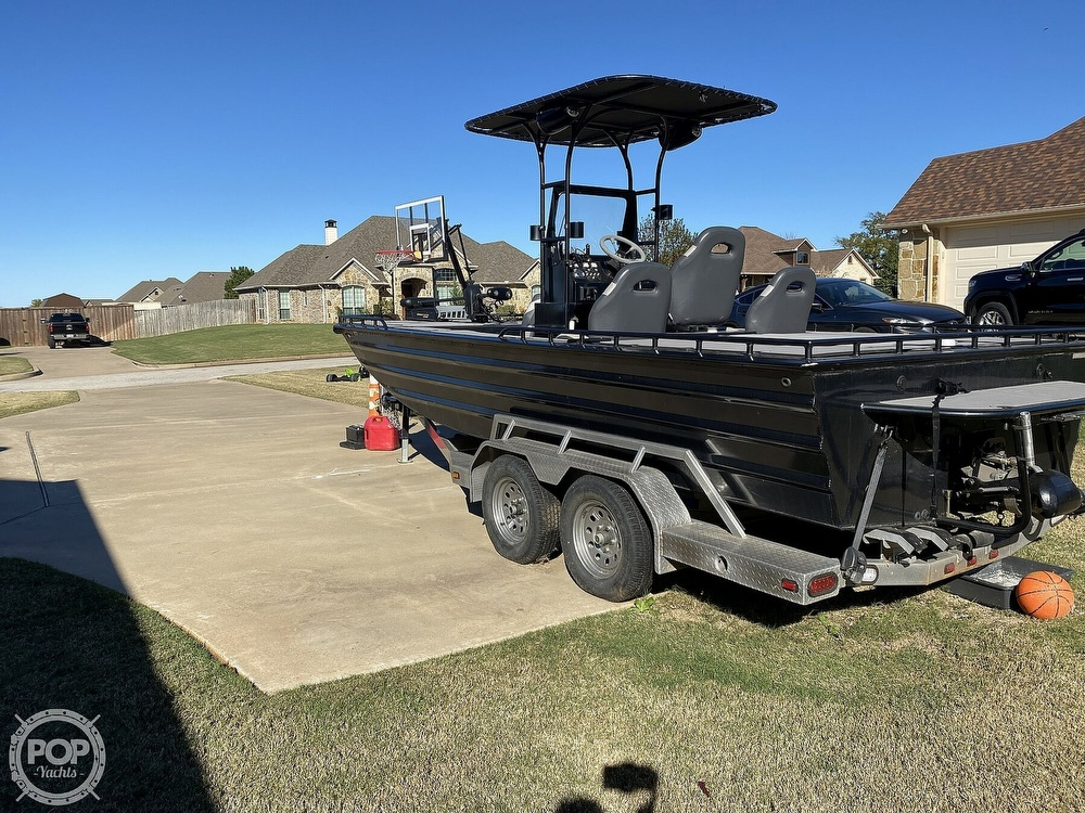 2018 Obsession boat for sale, model of the boat is Open & Image # 37 of 40