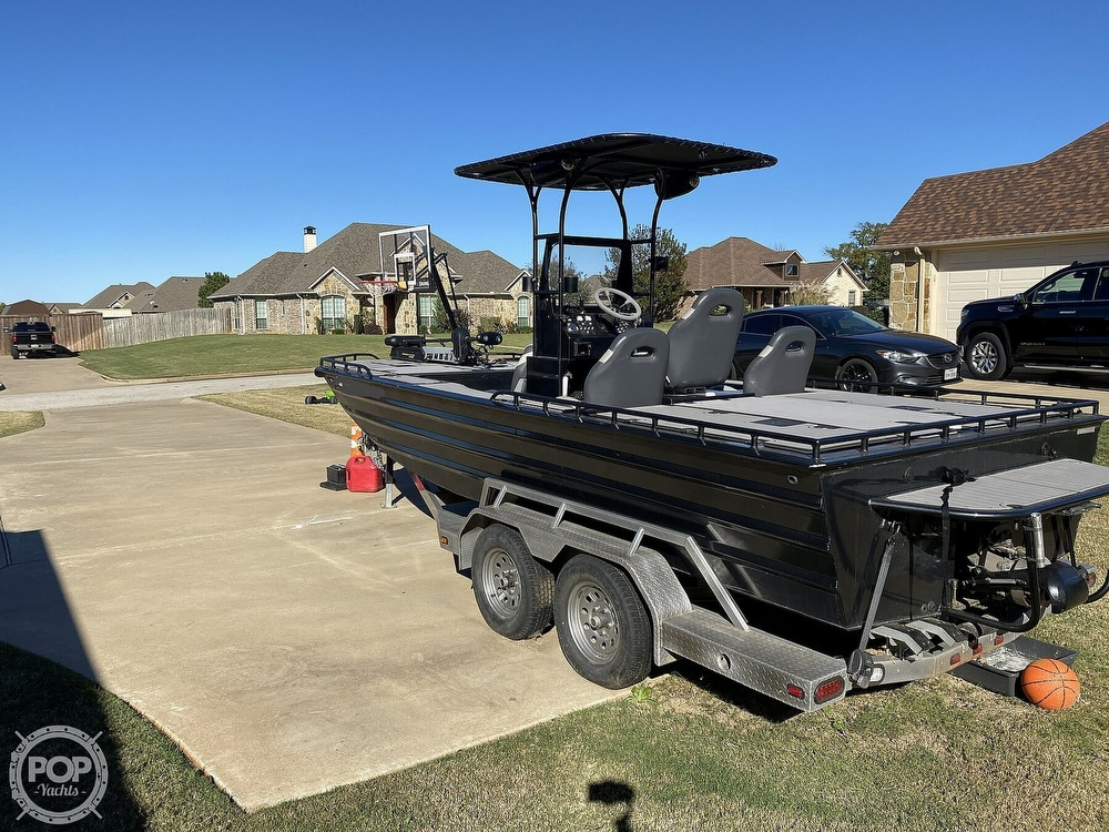 2018 Obsession boat for sale, model of the boat is Open & Image # 38 of 40