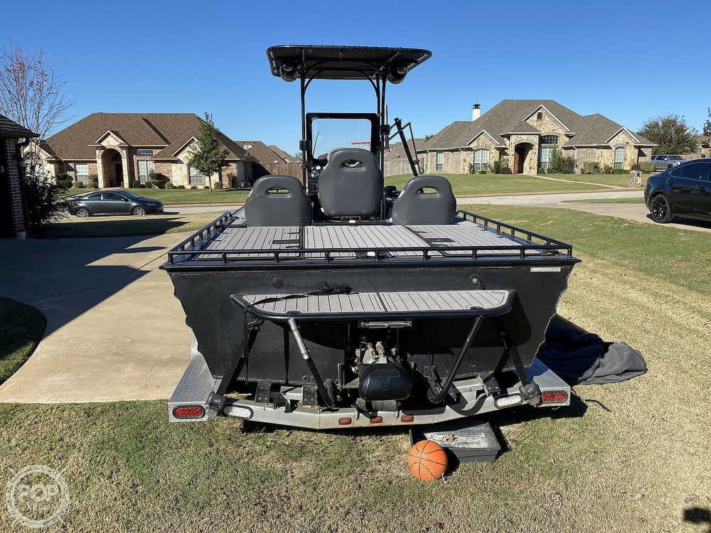 2018 Obsession boat for sale, model of the boat is Open & Image # 40 of 40