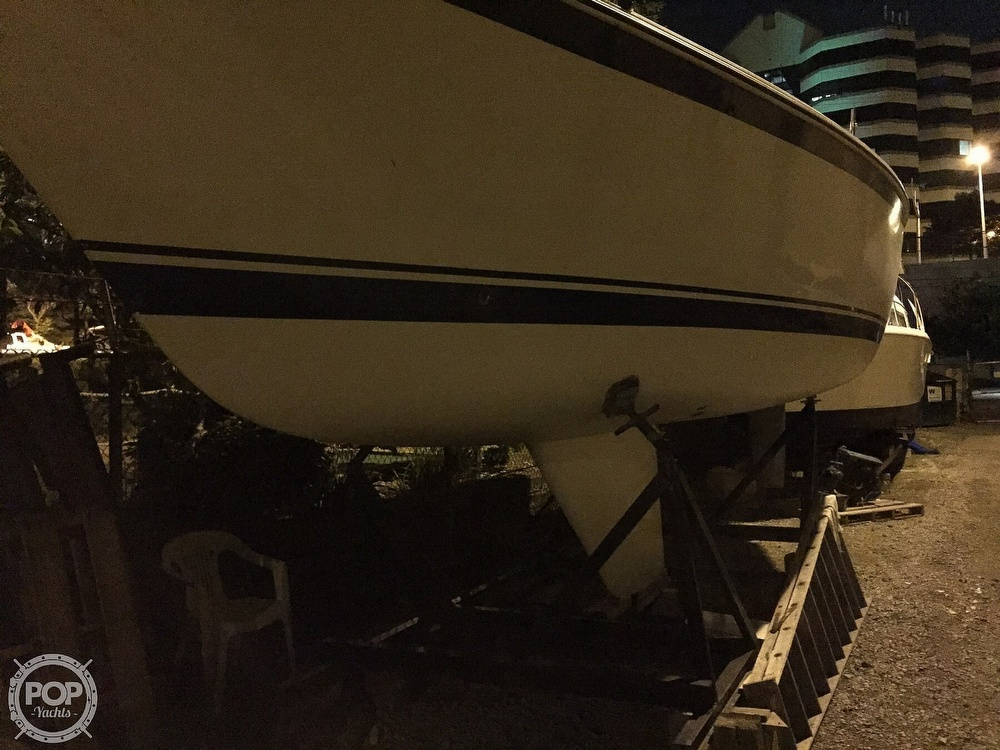 1980 O'day boat for sale, model of the boat is 28 & Image # 16 of 17