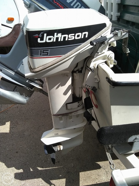 1974 Boston Whaler boat for sale, model of the boat is Nauset 17 & Image # 6 of 8