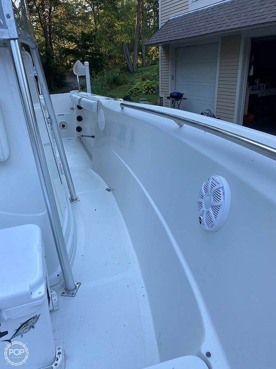 2005 Sailfish boat for sale, model of the boat is 266 & Image # 8 of 40