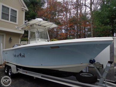 Sailfish 266 CC, 266, for sale - $83,500