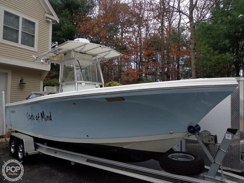 2005 Sailfish boat for sale, model of the boat is 266 & Image # 15 of 40