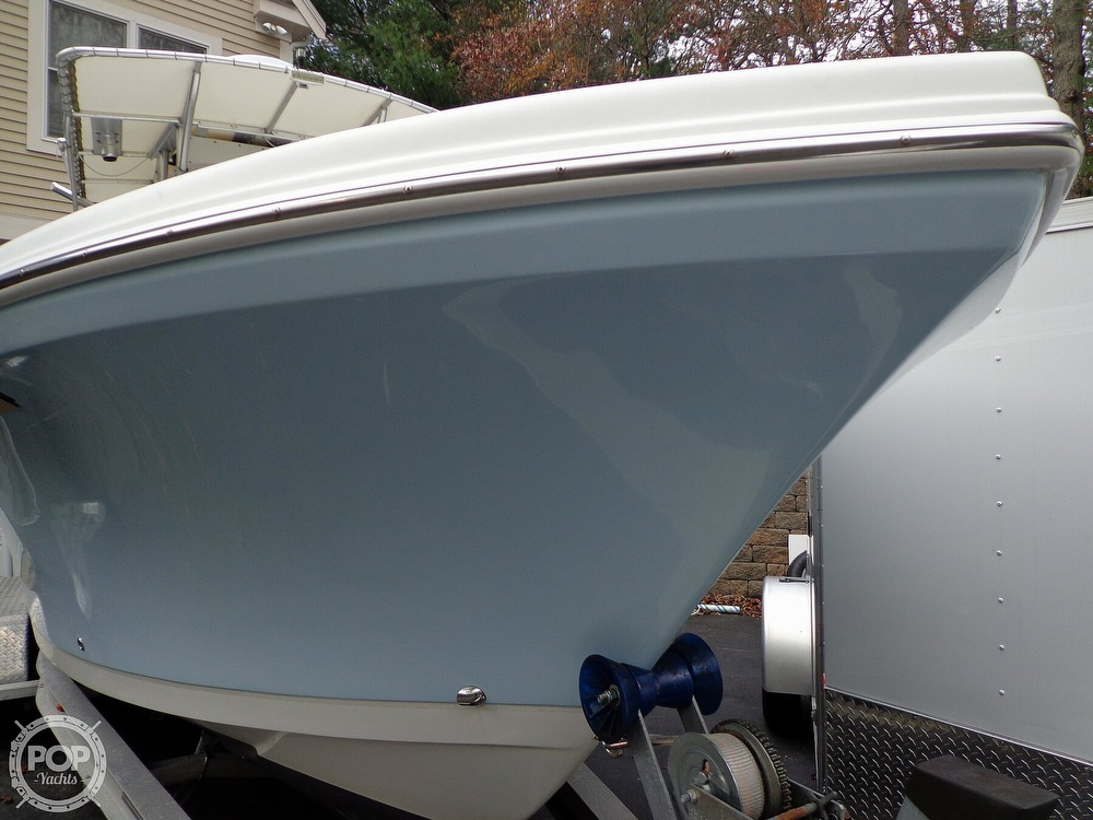 2005 Sailfish boat for sale, model of the boat is 266 CC & Image # 2 of 40