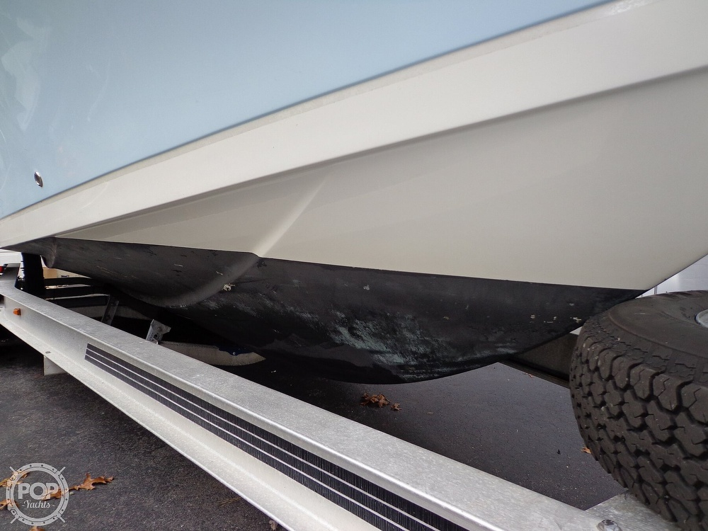 2005 Sailfish boat for sale, model of the boat is 266 CC & Image # 3 of 40