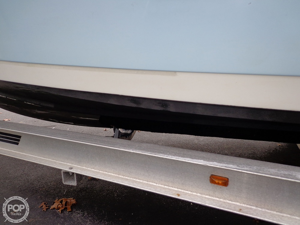 2005 Sailfish boat for sale, model of the boat is 266 CC & Image # 17 of 40