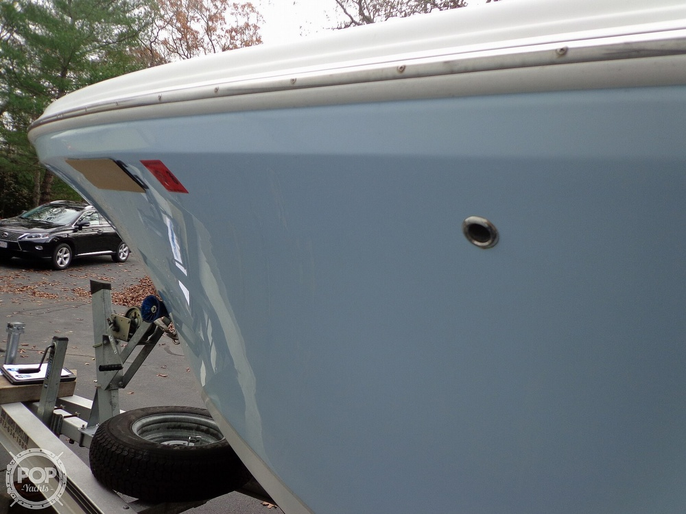 2005 Sailfish boat for sale, model of the boat is 266 CC & Image # 18 of 40